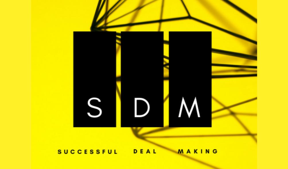 Successful Deal Making wPoznaniu!