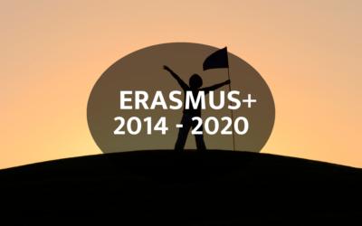 Podsumowanie Erasmus+ 2014 – 2020