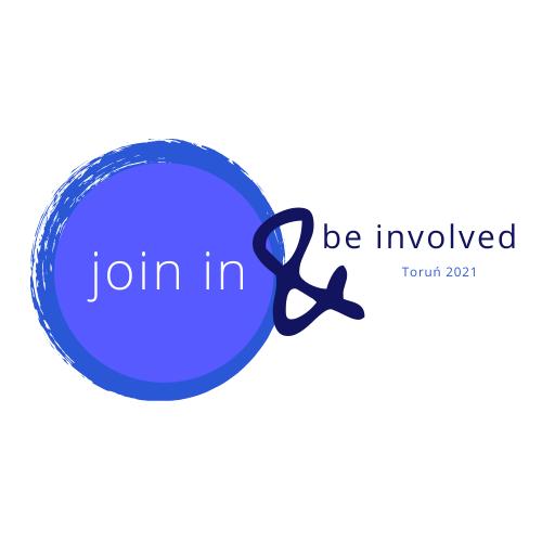 """""""Join in & be involved"""" – nowy projekt już wkrótce!"""